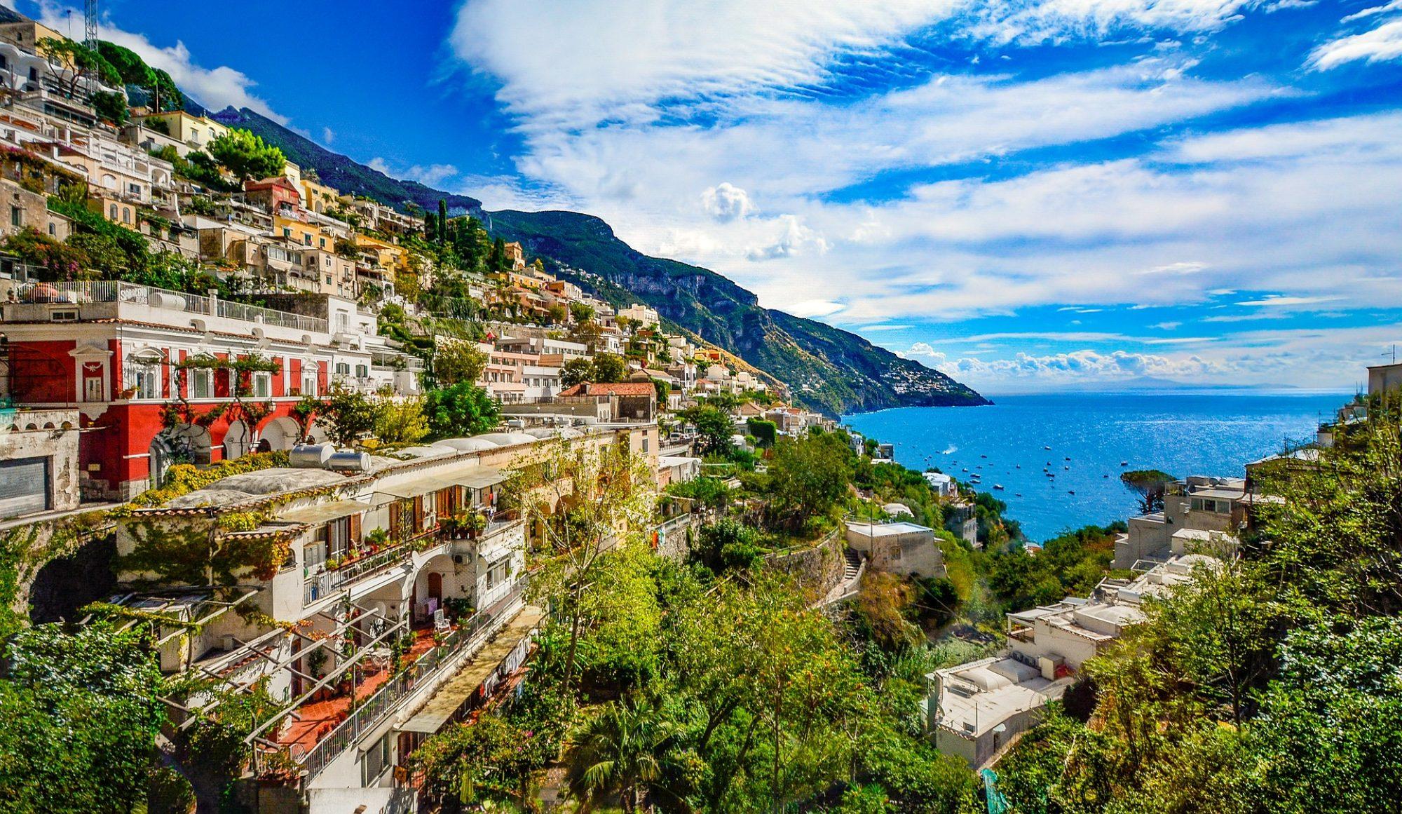 Amalfi Coast Private Shore Tours