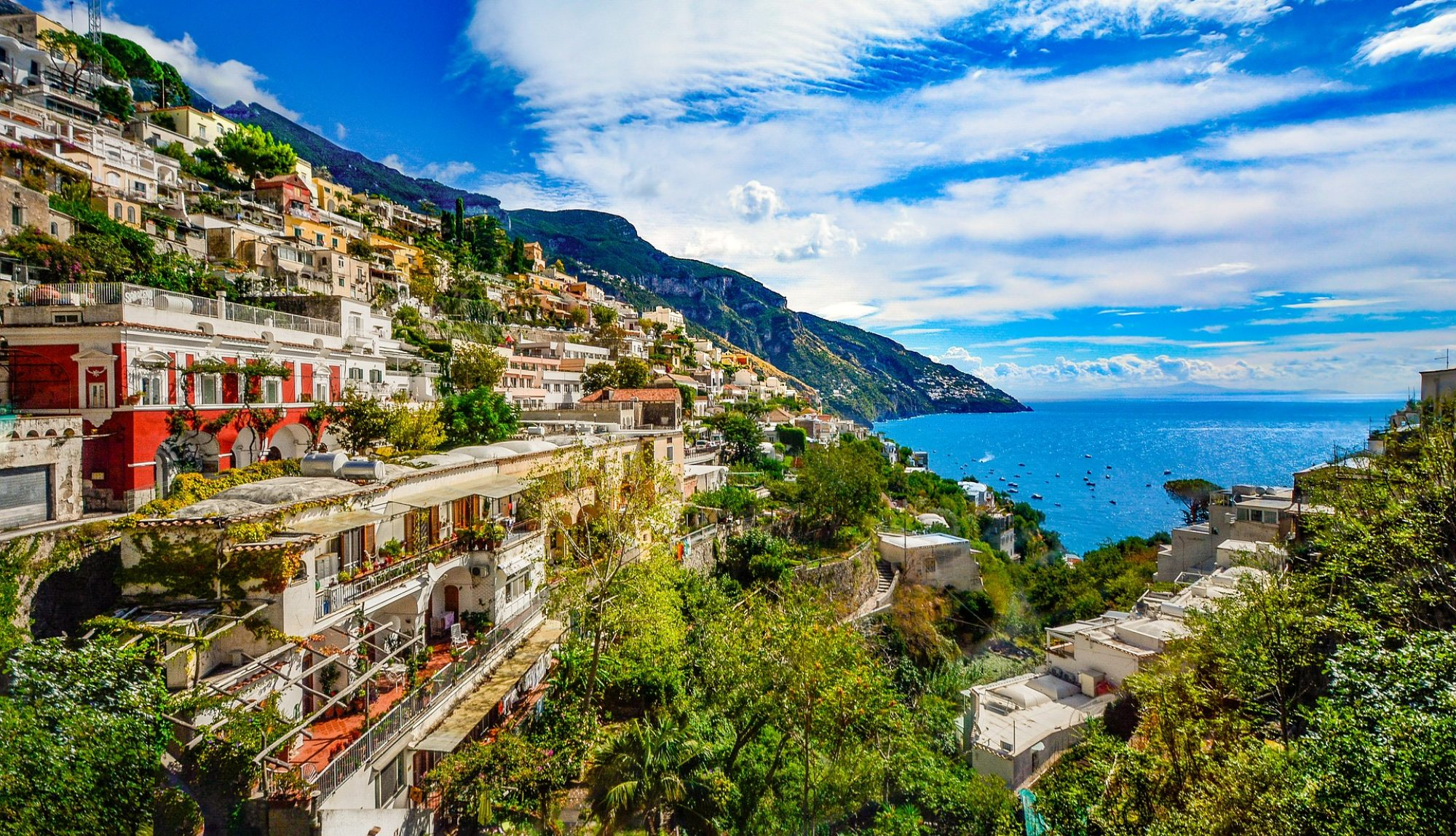 Amalfi Coast Tours Renato Cuomo
